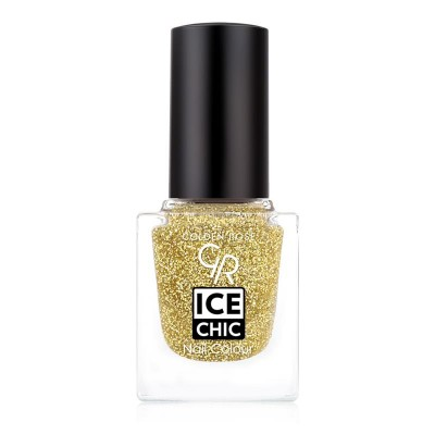 Golden Rose No102 Ice Chic Nail Colour